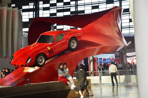 Ferrari World Discount by Yas Waterworld And Ferrari World Combo Memphis Tours