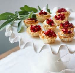 hors d oeuvres christmas holidays pinterest