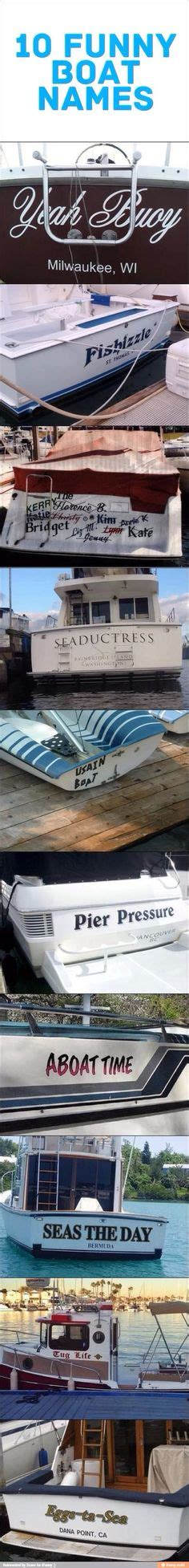 witty fishing boat names boat names and graphics boat names beach pinterest