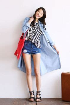 K 072 Casual itsmestyle to look k fashionista www itsmestyle