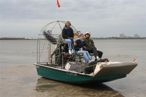 airboat names name this hull southern airboat