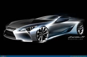 Lf Lc Lexus Ausmotive 187 Detroit 2012 Lexus Lf Lc Concept