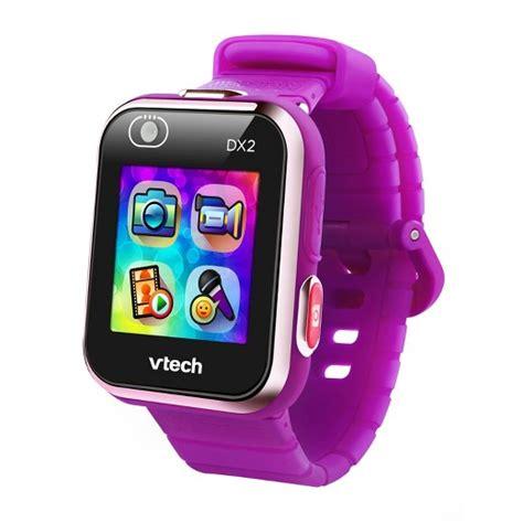 vtech kidizoom vtech kidizoom smartwatch dx2 purple target
