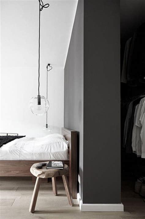 bett und kleiderschrank 10x begehbarer kleiderschrank hinter dem bett wohnideen