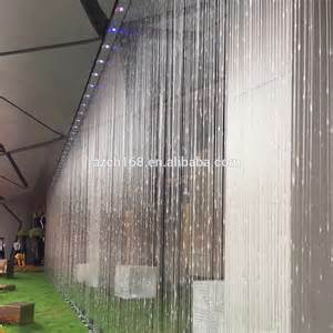 Diy Pavilion Plans Backyard Stainless Steel Water Curtain Nozzle For Outdoor Large