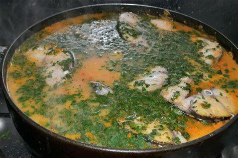 serre soup belizean fish serre recipe
