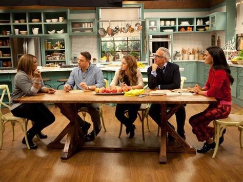 what to premieres of the kitchen and rachael ray s