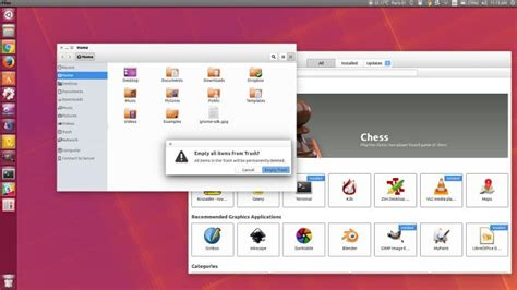 google chrome themes for ubuntu use this theme to make your linux desktop look like chrome
