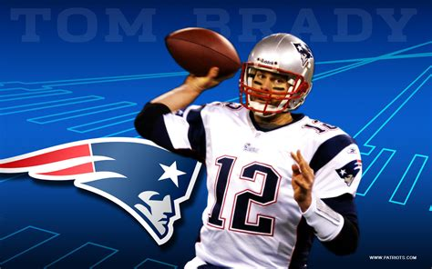 tom brady tom brady wallpaper 18508775 fanpop