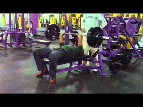 planet fitness bench press machine planet fitness who says you can t max out or train ha