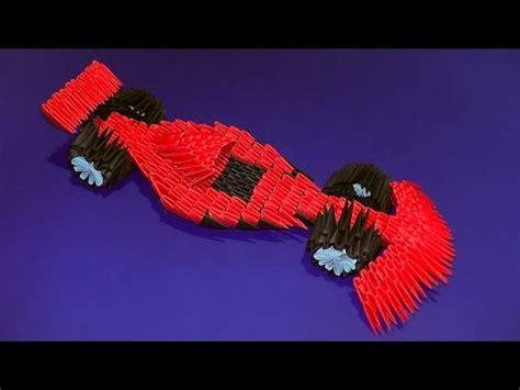 tutorial origami vespa moto origami 3d filippo beautiful honda repsol hrc 93