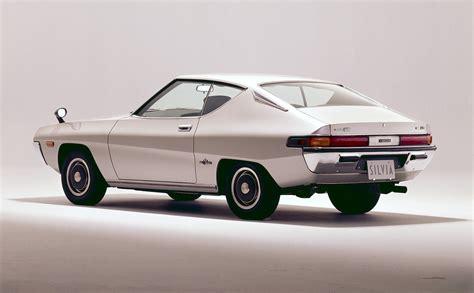 nissan datsun 1975 in time 1975 cars nissan datsun 180sx