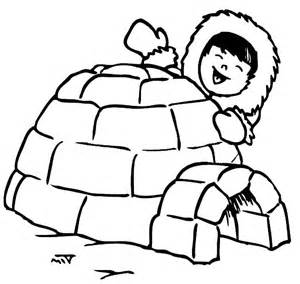 igloo coloring page downloads coloring page igloo coloring page 87 for