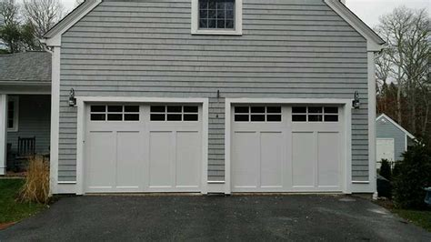 Garage Doors Island by Amarr 174 Carriage Court Residential Garage Door Island Door Cape Cod Massachusetts