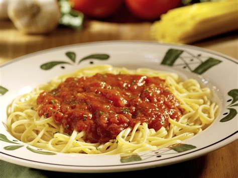 is olive garden italian olive garden doesn t salt pasta water business insider