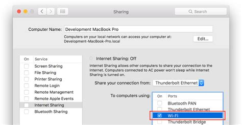apple documentation mac을 이용하여 ipv6 테스트 환경을 만드는 방법 183 github