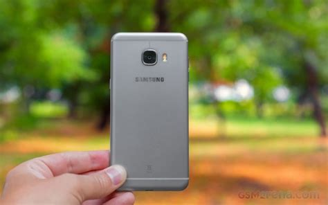 Samsung C 5 Samsung Galaxy C5 Review Gsmarena Tests