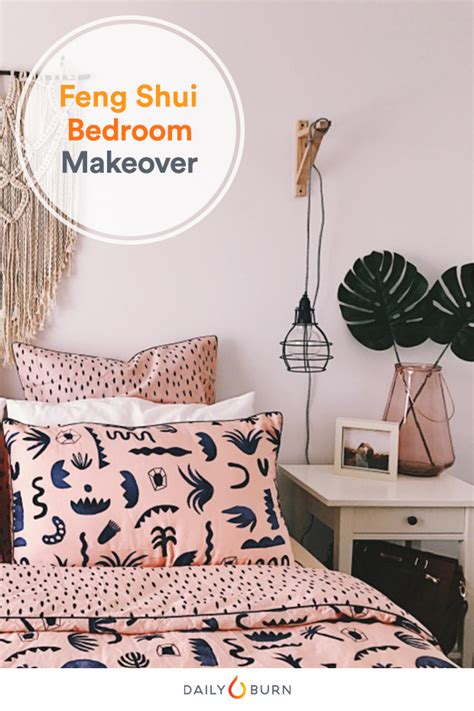 feng shui bedroom tips bedroom makeover 9 feng shui tips for better sleep