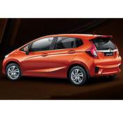 New Honda Jazz Car Review Doing A Right  The
