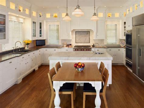 Montclair Victorian   Victorian   Kitchen   Denver   by Ekman Design Studio