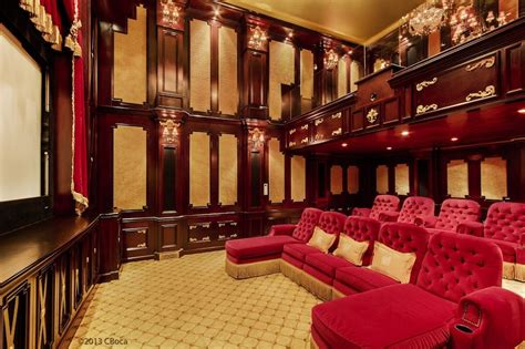 home theater design new york city upper east side mansion 114 077 000 pricey pads