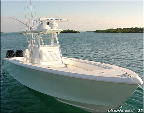 sea hunt boats accessories research 2009 sea hunter boats tournament 35 on iboats