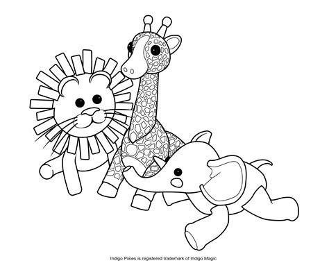 printable coloring pages of stuffed animals stuffed animal coloring pages depetta coloring pages 2018