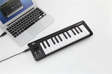 Keyboard Korg Di Malaysia korg microkey 25 usb midi keyboard 11street malaysia keyboard piano