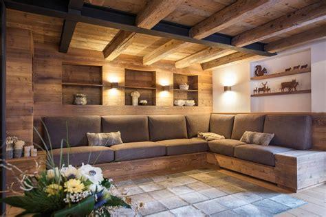 illuminazione di montagna casa di montagna moderna e funzionale e fa