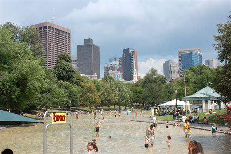 boston parks great city parks boston common hennacornoeli days
