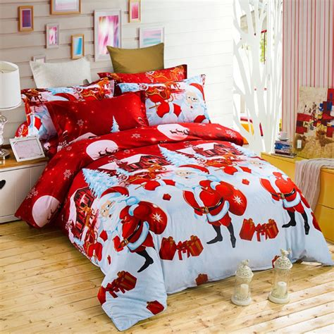 online get cheap holiday bedding set aliexpress com
