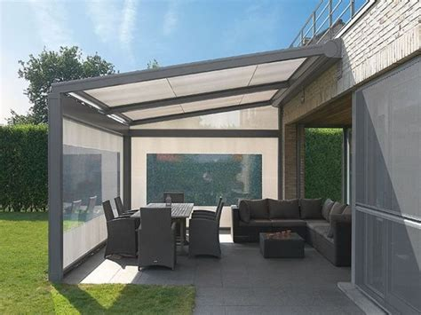 tettoia in plexiglass tettoia in plexiglas e acciaio tenda tettoia terrazzo