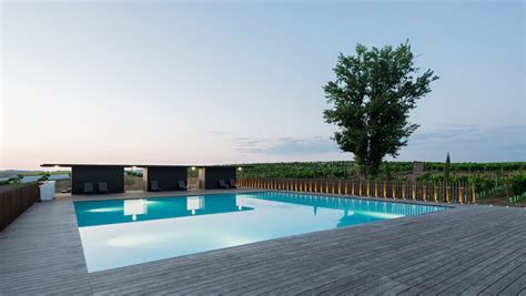 modern pool 7 modern pool decking design ideas kebony