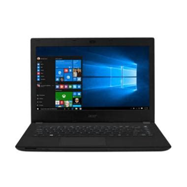 Cas Laptop Acer 14 Inch Jual Acer Travelmate P248 Notebook 14 0 Inch Pc Intel I3 6100u 2gb Ram 500 Gb Hdd Dos
