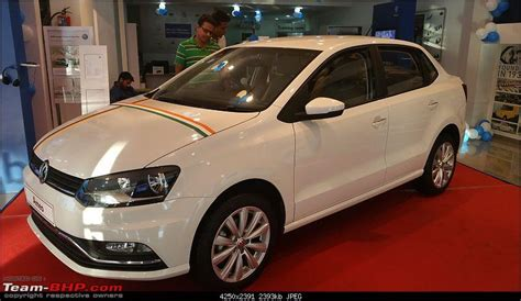 volkswagen ameo silver photo gallery volkswagen ameo auto expo 2016 edit