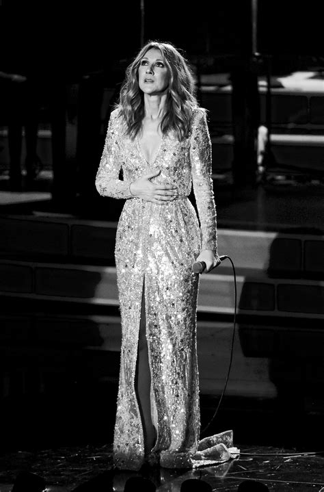 celine dion paris tribute 2015 amas c 233 line dion performs hymne 224 l amour in honor