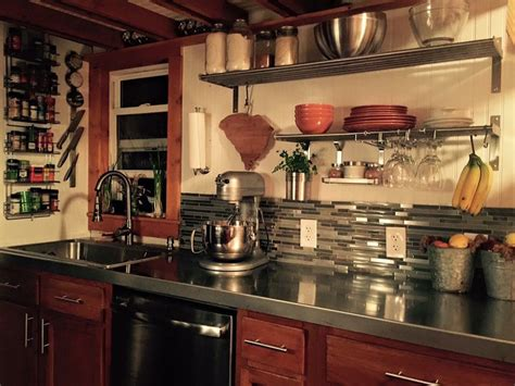tiny home with a big kitchen tiny house big farm tiny house swoon