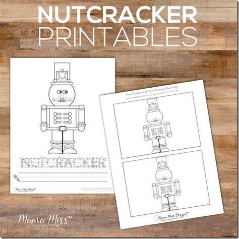 miss dancey ballet basics coloring book books kid made diy nutcracker ballet