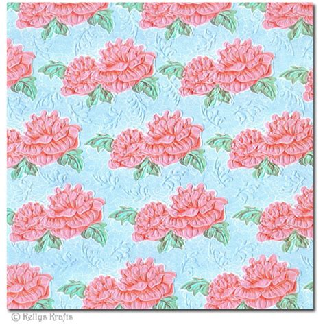 Patterned Paper For Card - patterned sheets card scrapbooking