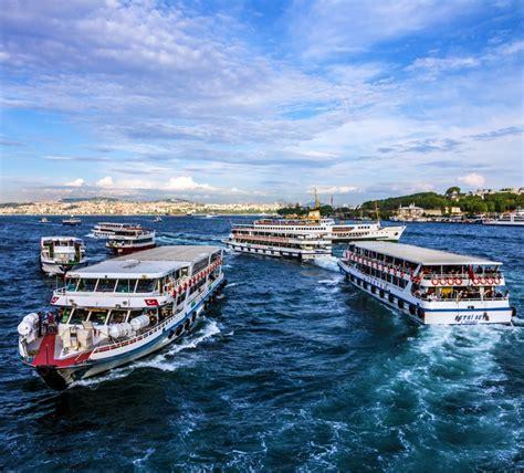 istanbul bogaz turu gezileri tekne turlari ve fiyatlari
