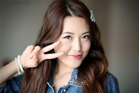 tutorial makeup korean style korean style makeup tutorial from head to toe