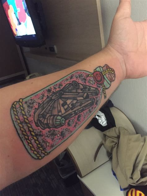 millenium tattoo inked wednesday 64 falcon in a bottle immortan joe
