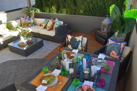10 ways to up your outdoor space with string lights 10 ways to turn your backyard space into an oasis hgtv