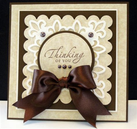 Designs Of Handmade Cards - 30 great ideas for handmade cards