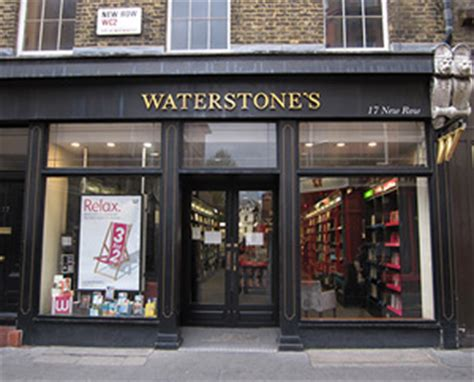 Novel Atheis By Ad Bookstore uk book chain waterstone s sold to russian billionaire