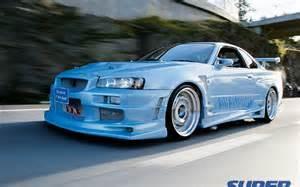 Nissan Skyline Gtr Horsepower R34 Nissan Skyline Gt R Gtr Awd Car Specs Autos Post