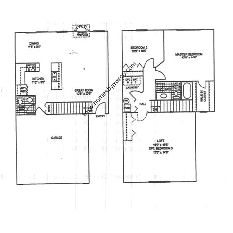 centex floor plans 2005 centex homes floor plans 2002