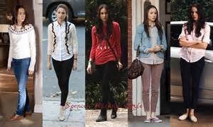 troian bellisario vs spencer hastings marclovesme