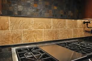 Tile Designs For Kitchen Backsplash Living Walls Wheatfield Tile Backsplash