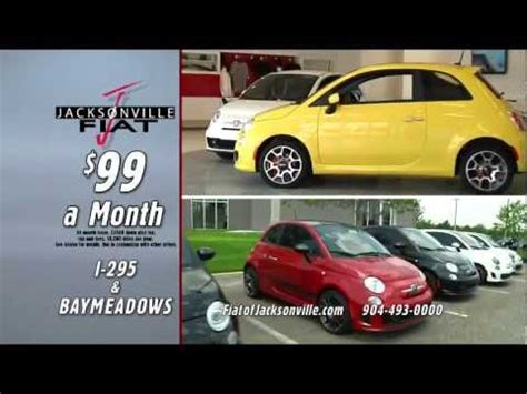 lease a fiat for 99 lease a new fiat 500 for just 99 a month